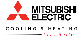 Mitsubishi Ductless Mini-Splits